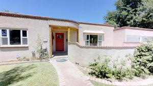Property for sale at 1717 San Cristobal Road SW, Albuquerque,  NM 87104
