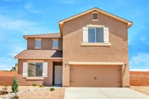 10005 Andrews Avenue SW, Albuquerque, NM 87121
