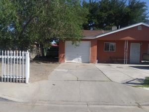 6400 Dennison Road SW, Albuquerque, NM 87121