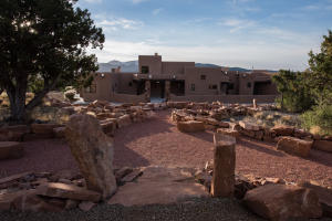 Property for sale at 133 Kiva Place, Sandia Park,  NM 87047