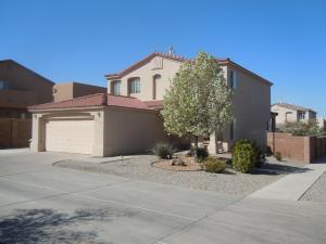 6712 Glenturret Way NE, Albuquerque, NM 87113