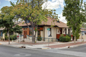 Property for sale at 924 Lomas Boulevard NW, Albuquerque,  NM 87102