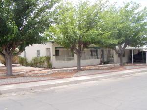 701 S Arizona Street SE, Albuquerque, NM 87108