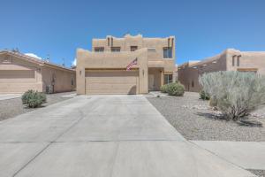 9209 Colima Avenue NW, Albuquerque, NM 87120
