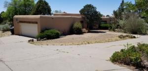 1805 La Cabra Drive SE, Albuquerque, NM 87123