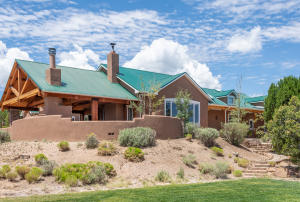 Property for sale at 6 La Canada Place, Sandia Park,  NM 87047