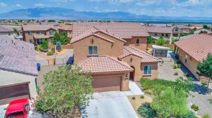 9608 Monolith Drive NW, Albuquerque, NM 87114