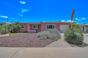 11404 Love Avenue NE, Albuquerque, NM 87112
