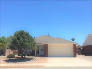 6912 Eastford Place NW, Albuquerque, NM 87114