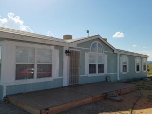 605 E Torreon Heights Road, Estancia, NM 87016