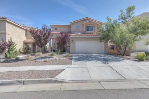 11809 Native Dancer Road SE, Albuquerque, NM 87123