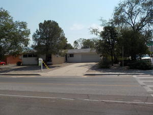 2800 San Pedro Drive NE