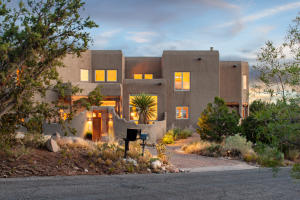 Property for sale at 123 Juniper Hill Road NE, Albuquerque,  NM 87122