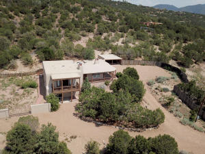 Property for sale at 815 Gonzales Road, Santa Fe,  New Mexico 87501