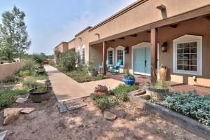 Property for sale at 732 Stagecoach Road, Sandia Park,  NM 87047