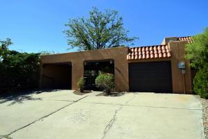 8600 Spain Road NE, Albuquerque, NM 87111