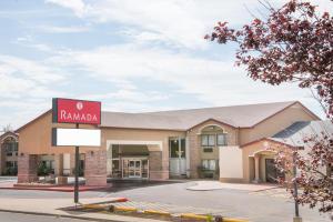 25 Hotel Circle NE, Albuquerque, NM 87123
