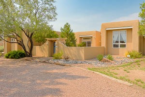 Property for sale at 9625 Desert Mountain Road NE, Albuquerque,  New Mexico 87122