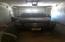 Larger 1 car garage