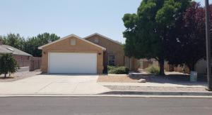6800 La Rocca Road NW, Albuquerque, NM 87114