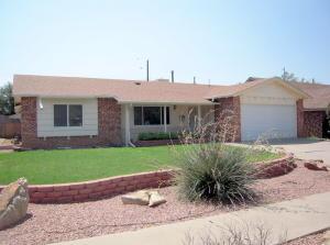 9012 Haines Avenue NE, Albuquerque, NM 87112