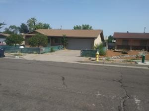 6309 Belcher Avenue NE, Albuquerque, NM 87109