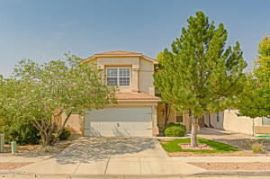 6309 Orfeo Trail NW, Albuquerque, NM 87114