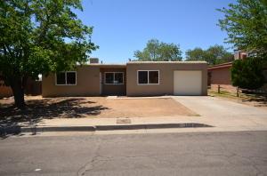 4605 Norma Drive NE, Albuquerque, NM 87109