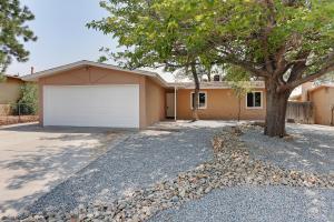 6312 Belcher Avenue NE, Albuquerque, NM 87109