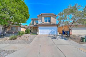 8101 Vista Tijeras Lane SW, Albuquerque, NM 87121