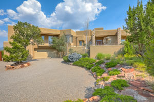 Property for sale at 2 Blue Corn Court, Sandia Park,  NM 87047