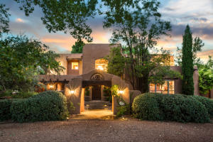 Property for sale at 1623 Francisca Road NW, Los Ranchos,  NM 87107