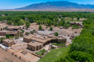 Property for sale at 2 Caliente Del Sol, Corrales,  NM 87048