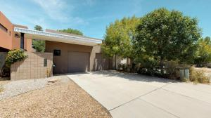 Property for sale at 1507 San Patricio Avenue SW, Albuquerque,  NM 87104