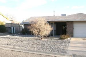 4308 Quartz Drive NE, Rio Rancho, NM 87124