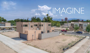 Property for sale at 631 14th Street SW, Albuquerque,  NM 87102