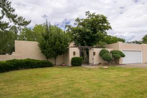 7421 GILA Road NE, Albuquerque, NM 87109