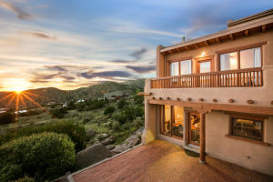 Property for sale at 1109 La Luz Trail NE, Albuquerque,  NM 87122