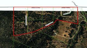 A-2 Gated La Madera Rd, Sandia Park, NM 87047