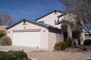 7511 Cerros Place NW, Albuquerque, NM 87114