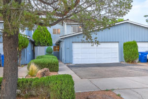 Property for sale at 1315 Park Avenue SW, Albuquerque,  NM 87102