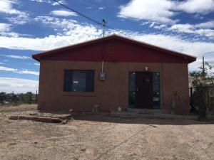 622 Blue Canyon Road, Socorro, NM 87801