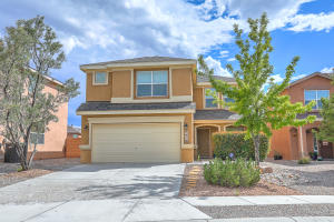 7916 Dragoon Road NW, Albuquerque, NM 87114