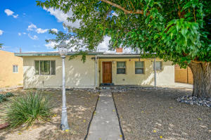 Property for sale at 508 16th Street NW, Albuquerque,  NM 87104