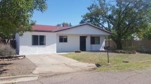914 Bee Court, Socorro, NM 87801