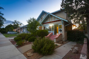 Property for sale at 321 13Th Street NW, Albuquerque,  NM 87102