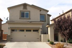 8927 Mission Ridge Drive NW, Albuquerque, NM 87114