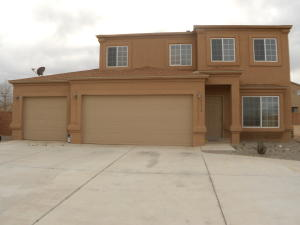 4319 Flintlock Court SW, Albuquerque, NM 87121
