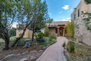 Property for sale at 9 Punta Linda, Sandia Park,  NM 87047