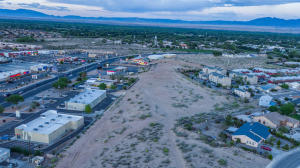 Property for sale at Main/Grant, Los Lunas,  NM 87031